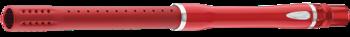 "Dye Boomstick Glass Fibre 15"" AC (red silver)"