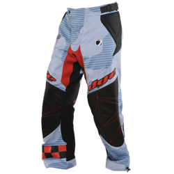 Dye C14 Pants (bomber blue red)
