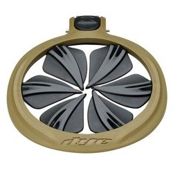 Dye Rotor R2 Quick Feed (gold)