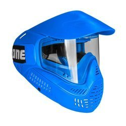 Field Goggle One Single (Blue)