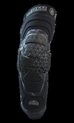 GI Sportz Race Knee Pads (black)