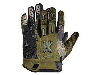 HK Army Pro Glove Full Finger (olive camo)