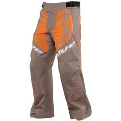Spodnie Dye UL Pants (dust orange)