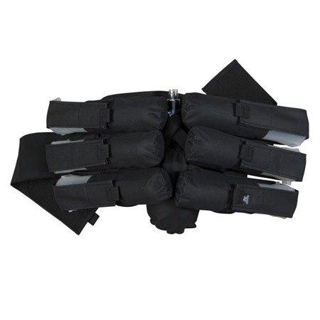 Empire BT Harness Bandolier 6+1 THT (black)