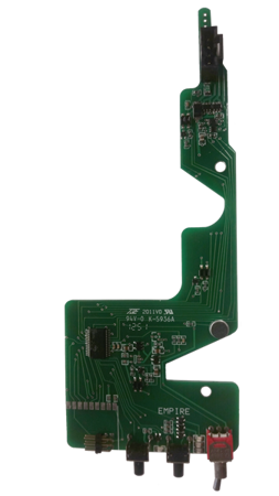 Empire Z2 Loader Parts Z2 Circuit Board
