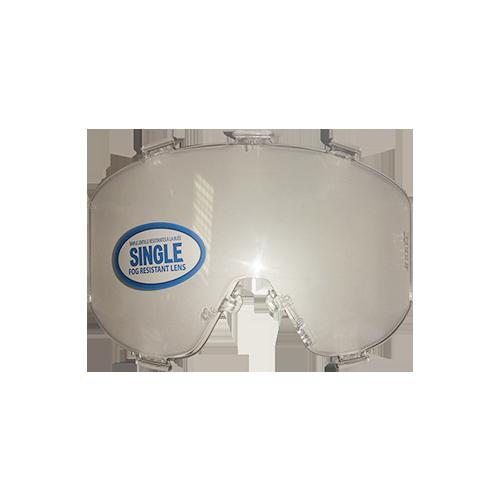 JT Elite Single Lens (clear)