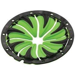 Dye Rotor R1/LT-R Quick Feed (black lime)
