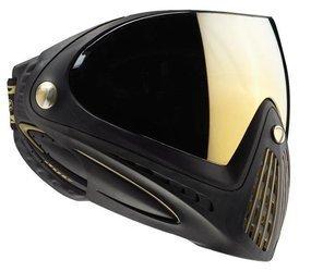 Maska Dye i4 Pro (black gold)