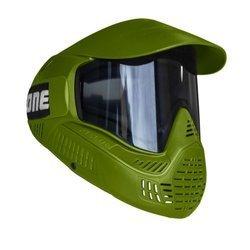 Maska Field Goggle One Thermal Smoke (Olive)