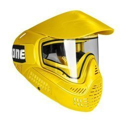 Maska Field Goggle One Thermal (Yellow)