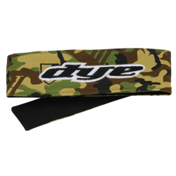 Opaska Dye Head Tie (Commando)
