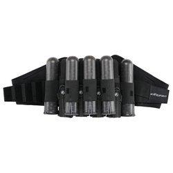 Pas Dye Jet Pack Harness 4+5 (black)