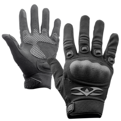 Rękawiczki Valken Gloves Zulu Tactical (black)