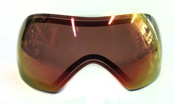 Szybka podwójna V-Force Grill HDR Lens (metamorph)