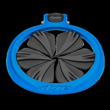 Dye Rotor R2 Quick Feed (cyan)