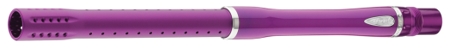 "Lufa Dye Boomstick Glass Fibre 15"" AC (purple silver)"