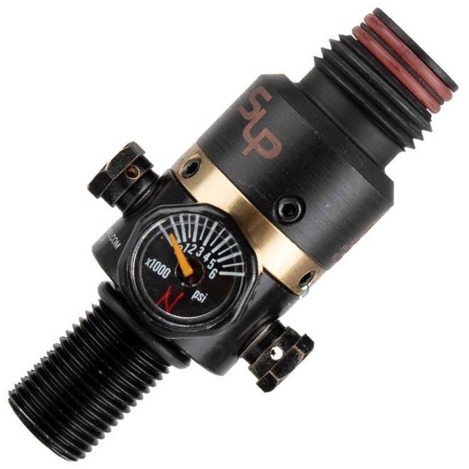 Ninja Regulator Pro V2 Super Low Pressure
