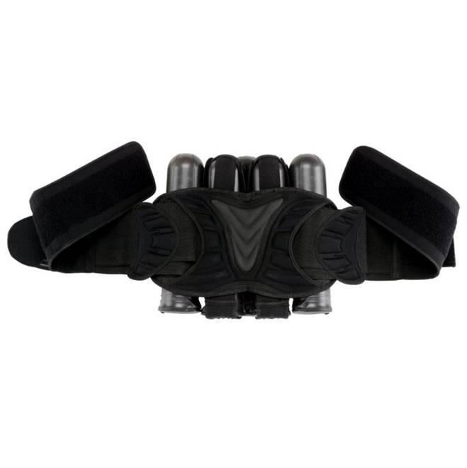 Pas Dye Assault Pack Harness 4+5 (black)