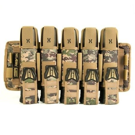 Pas HK Army Eject Harness 5+4+4 (hstl cam)