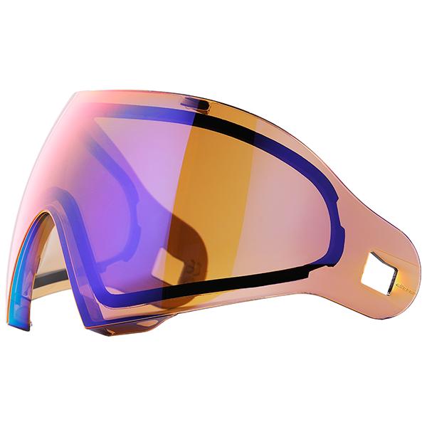 Szybka Dye i4/i5 Thermal Lens (dyetanium prismic)